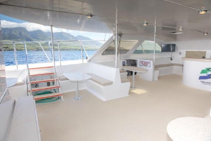 2000 CUSTOM BUILT  Catamaran 2021645
