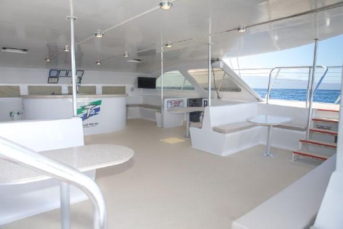 2000 CUSTOM BUILT  Catamaran 2021646