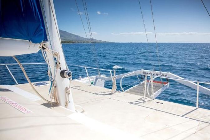 2000 CUSTOM BUILT  Catamaran 2021648