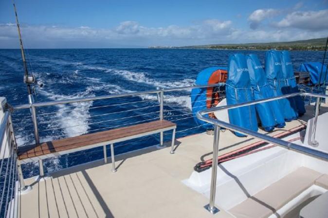 2000 CUSTOM BUILT  Catamaran 2021650