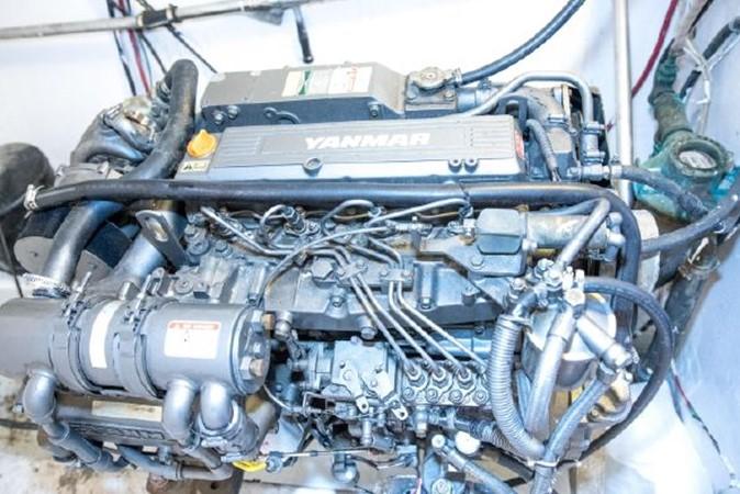2000 CUSTOM BUILT  Catamaran 2021654