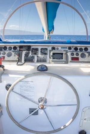 2000 CUSTOM BUILT  Catamaran 2021655