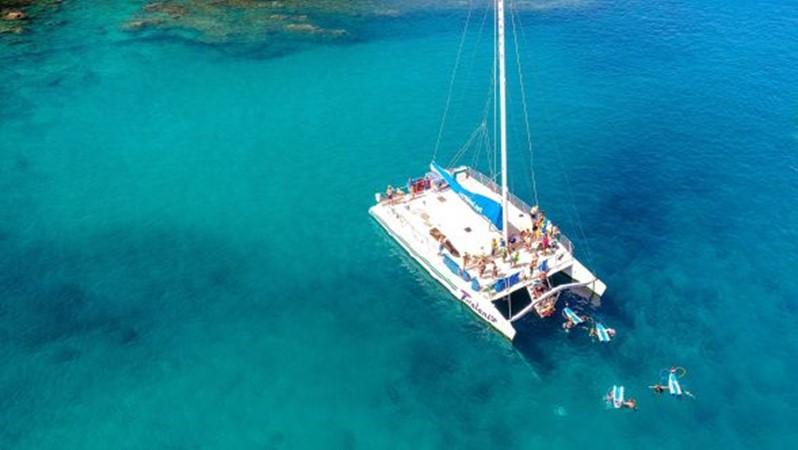 2000 CUSTOM BUILT  Catamaran 2021659