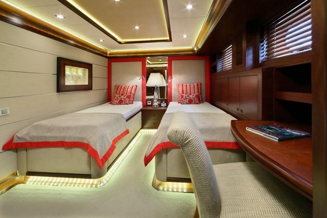 2009 Arkin Pruva Yachts Luxury Gulet Motorsailor 2022394