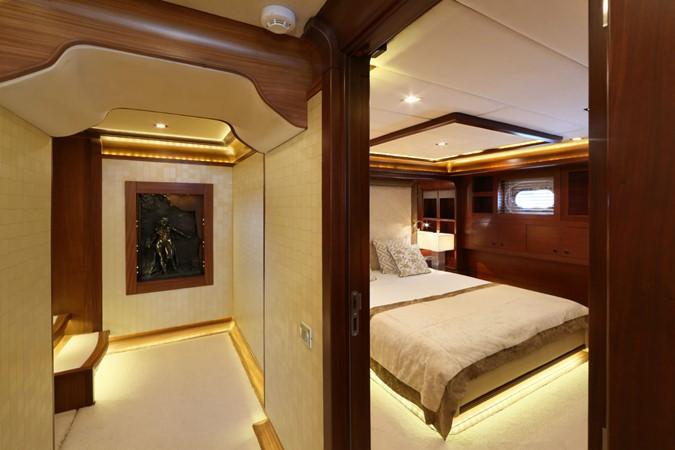 2009 Arkin Pruva Yachts Luxury Gulet Motorsailor 2022396
