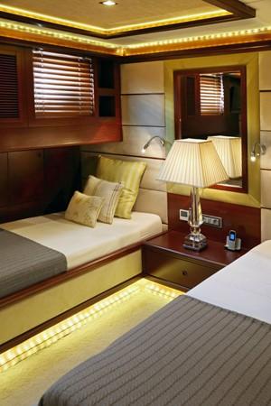2009 Arkin Pruva Yachts Luxury Gulet Motorsailor 2022399