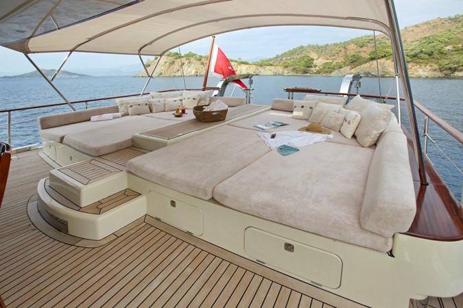 2009 Arkin Pruva Yachts Luxury Gulet Motorsailor 2022400