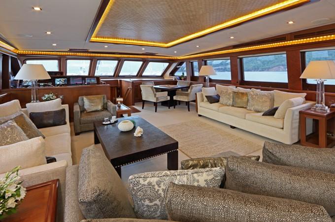 2009 Arkin Pruva Yachts Luxury Gulet Motorsailor 2022401
