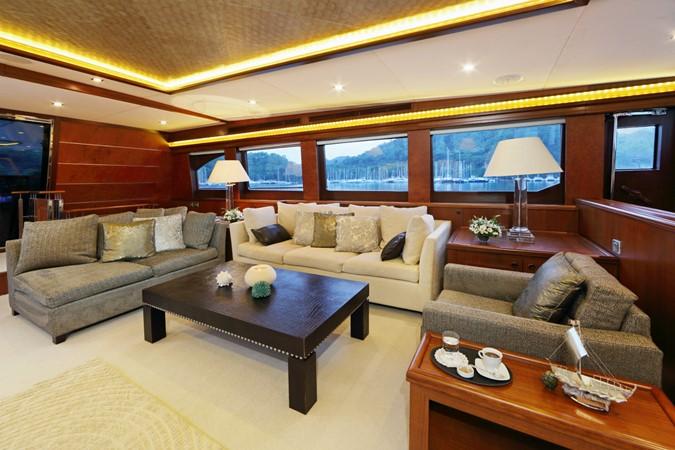 2009 Arkin Pruva Yachts Luxury Gulet Motorsailor 2022402