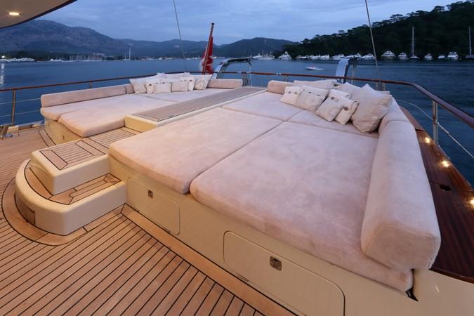 2009 Arkin Pruva Yachts Luxury Gulet Motorsailor 2022405