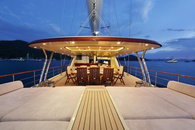 2009 Arkin Pruva Yachts Luxury Gulet Motorsailor 2022406