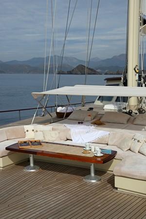2009 Arkin Pruva Yachts Luxury Gulet Motorsailor 2022408