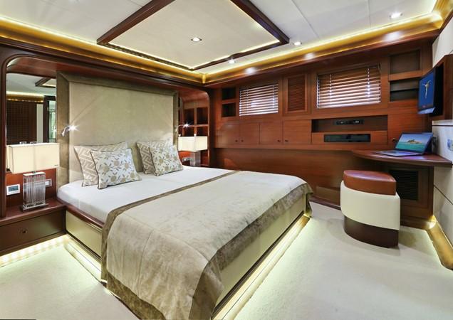 2009 Arkin Pruva Yachts Luxury Gulet Motorsailor 2022411