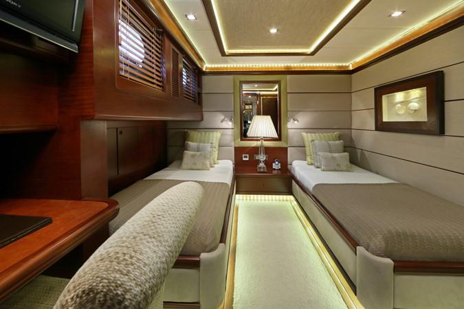 2009 Arkin Pruva Yachts Luxury Gulet Motorsailor 2022412