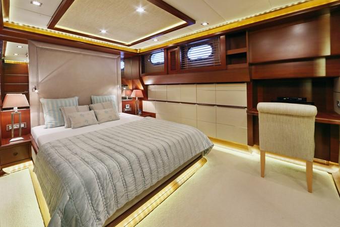 2009 Arkin Pruva Yachts Luxury Gulet Motorsailor 2022413