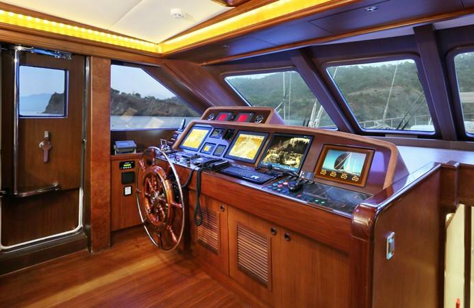 2009 Arkin Pruva Yachts Luxury Gulet Motorsailor 2022415