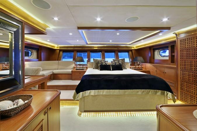 2009 Arkin Pruva Yachts Luxury Gulet Motorsailor 2022416