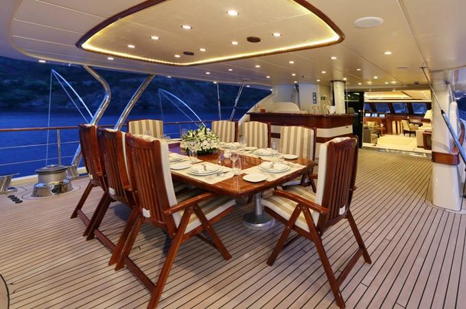 2009 Arkin Pruva Yachts Luxury Gulet Motorsailor 2022418