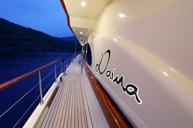 2009 Arkin Pruva Yachts Luxury Gulet Motorsailor 2022419