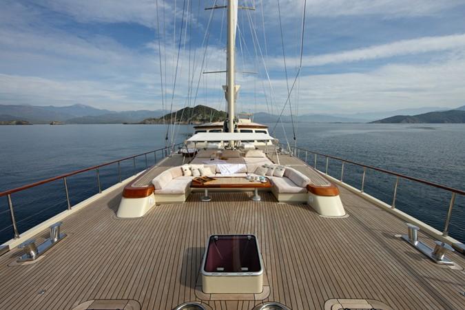 2009 Arkin Pruva Yachts Luxury Gulet Motorsailor 2022420
