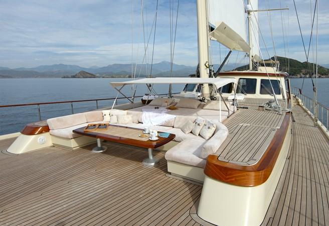 2009 Arkin Pruva Yachts Luxury Gulet Motorsailor 2022421