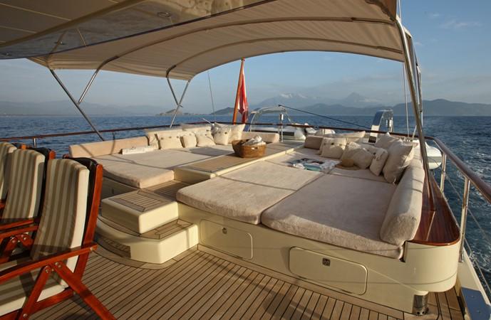 2009 Arkin Pruva Yachts Luxury Gulet Motorsailor 2022425