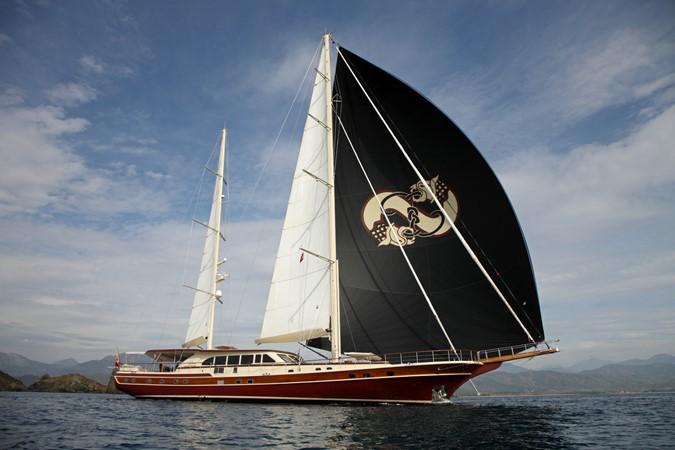 2009 Arkin Pruva Yachts Luxury Gulet Motorsailor 2022427