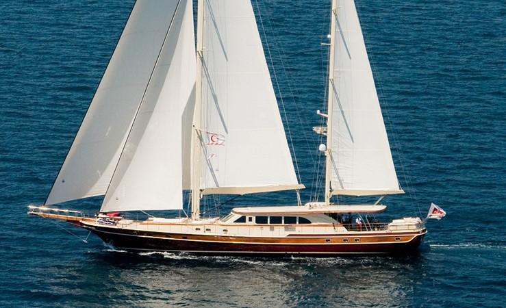 2009 Arkin Pruva Yachts Luxury Gulet Motorsailor 2344951