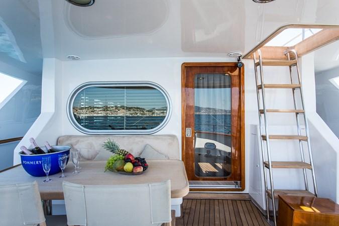 BENETTI BENETTI Yacht for Sale