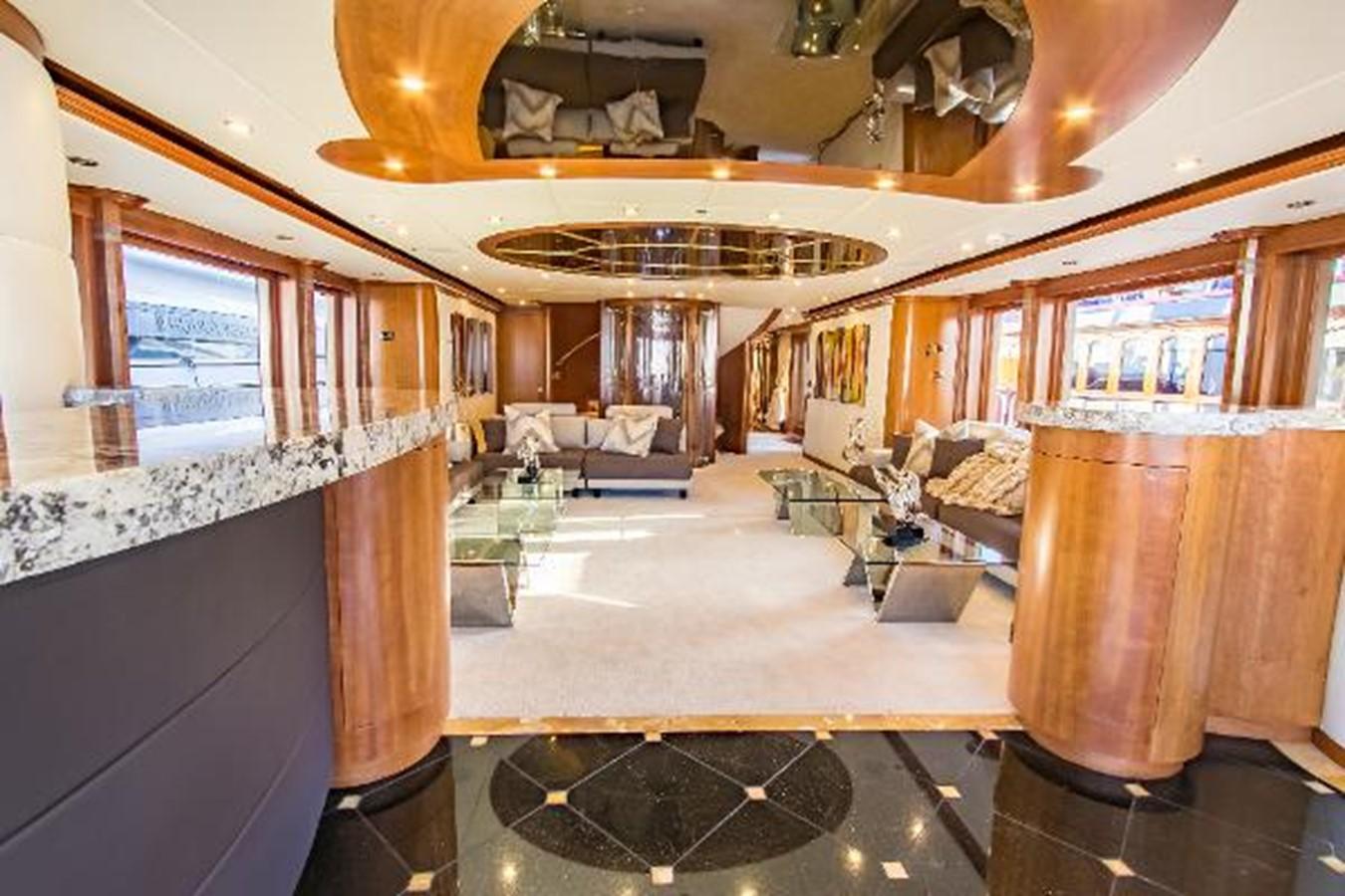 2006 SENSATION CABERNET Mega Yacht 2302821