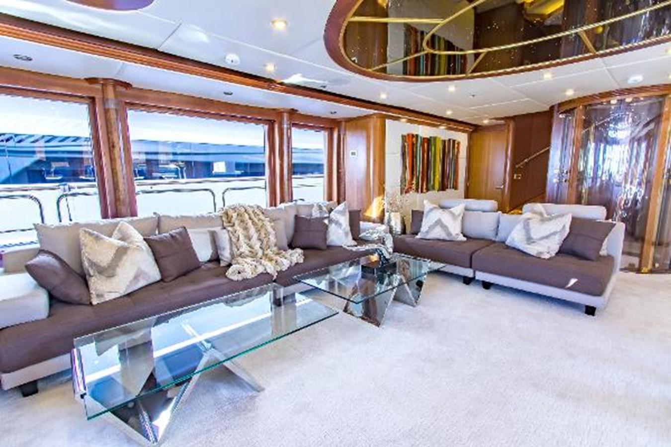 2006 SENSATION CABERNET Mega Yacht 2302822
