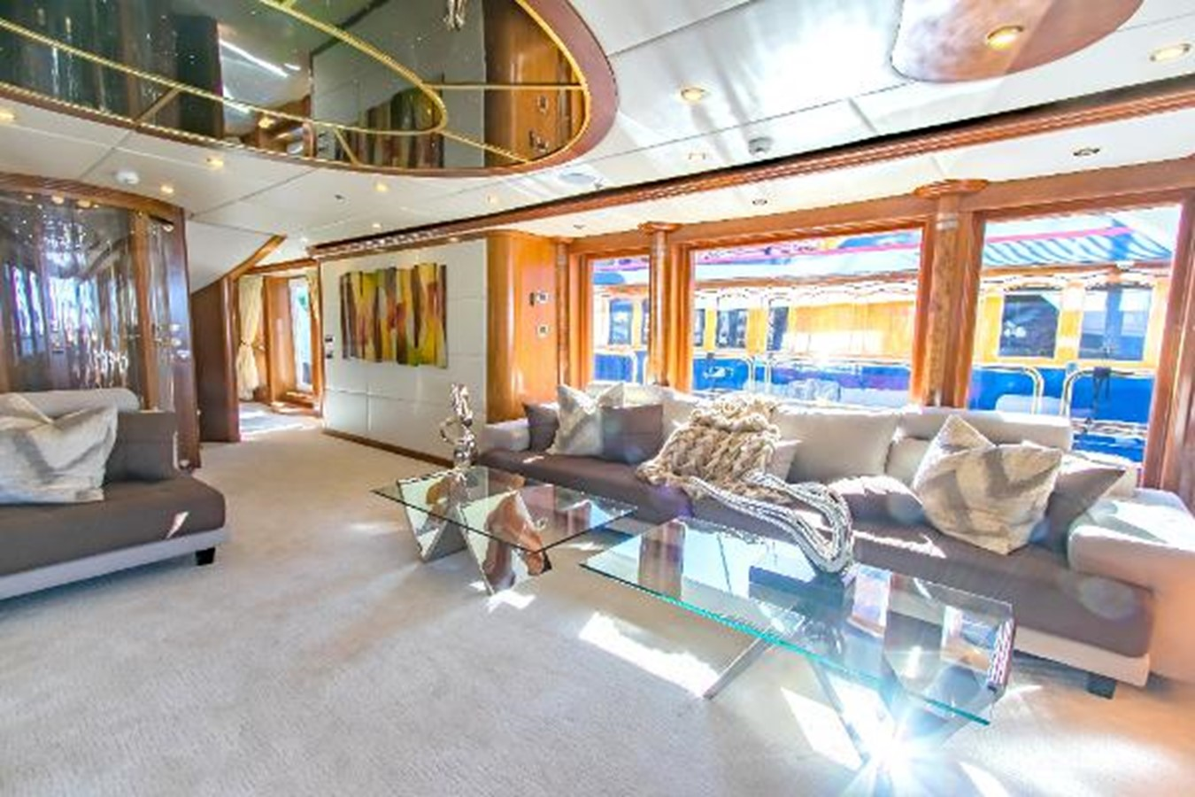 2006 SENSATION CABERNET Mega Yacht 2302823