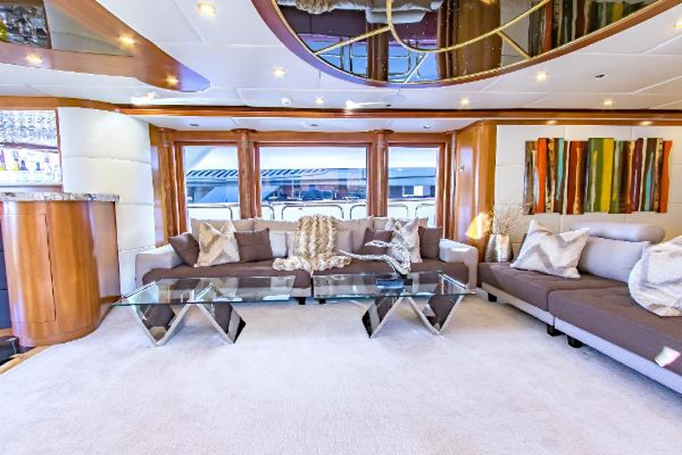 2006 SENSATION CABERNET Mega Yacht 2302824