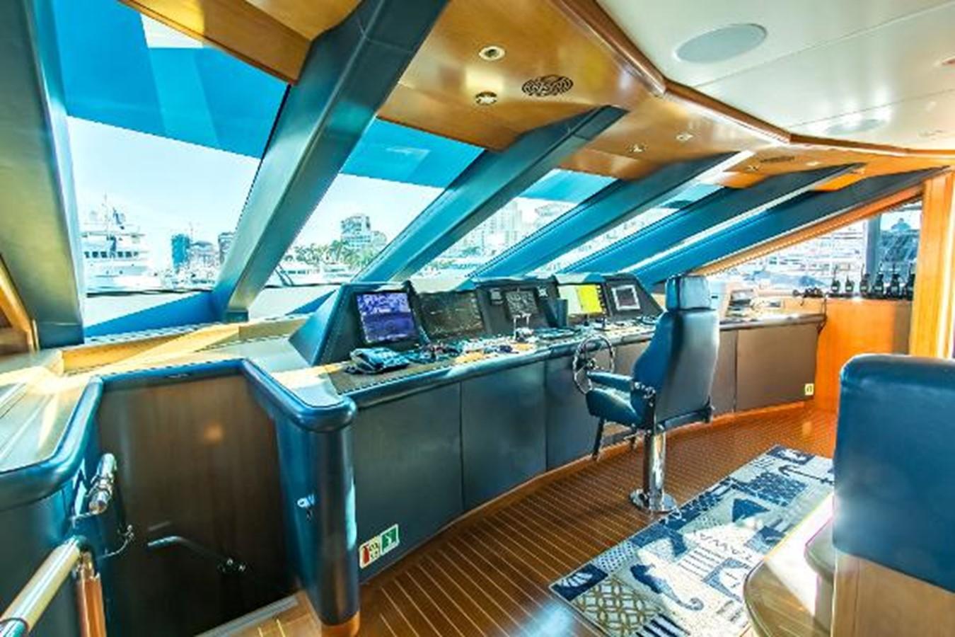 2006 SENSATION CABERNET Mega Yacht 2302835
