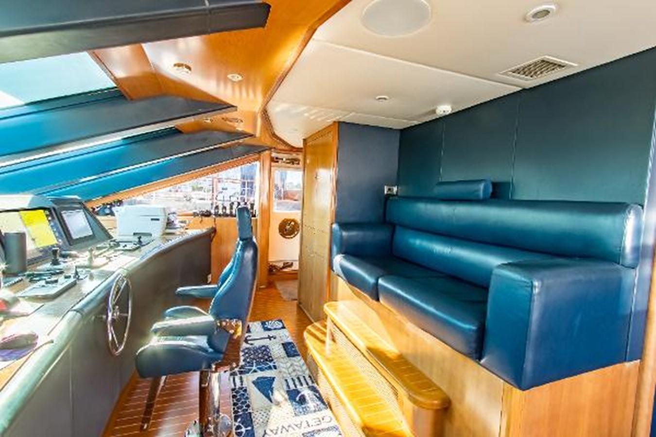2006 SENSATION CABERNET Mega Yacht 2302836
