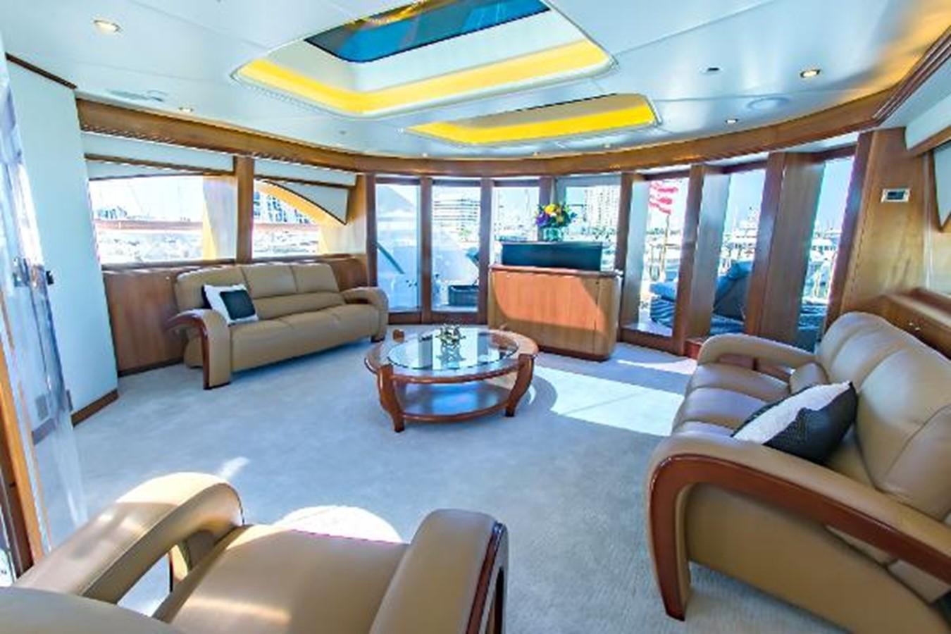 2006 SENSATION CABERNET Mega Yacht 2302837