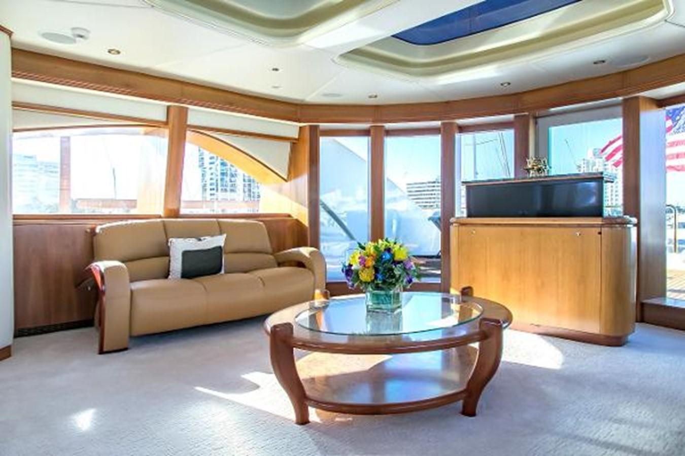 2006 SENSATION CABERNET Mega Yacht 2302838