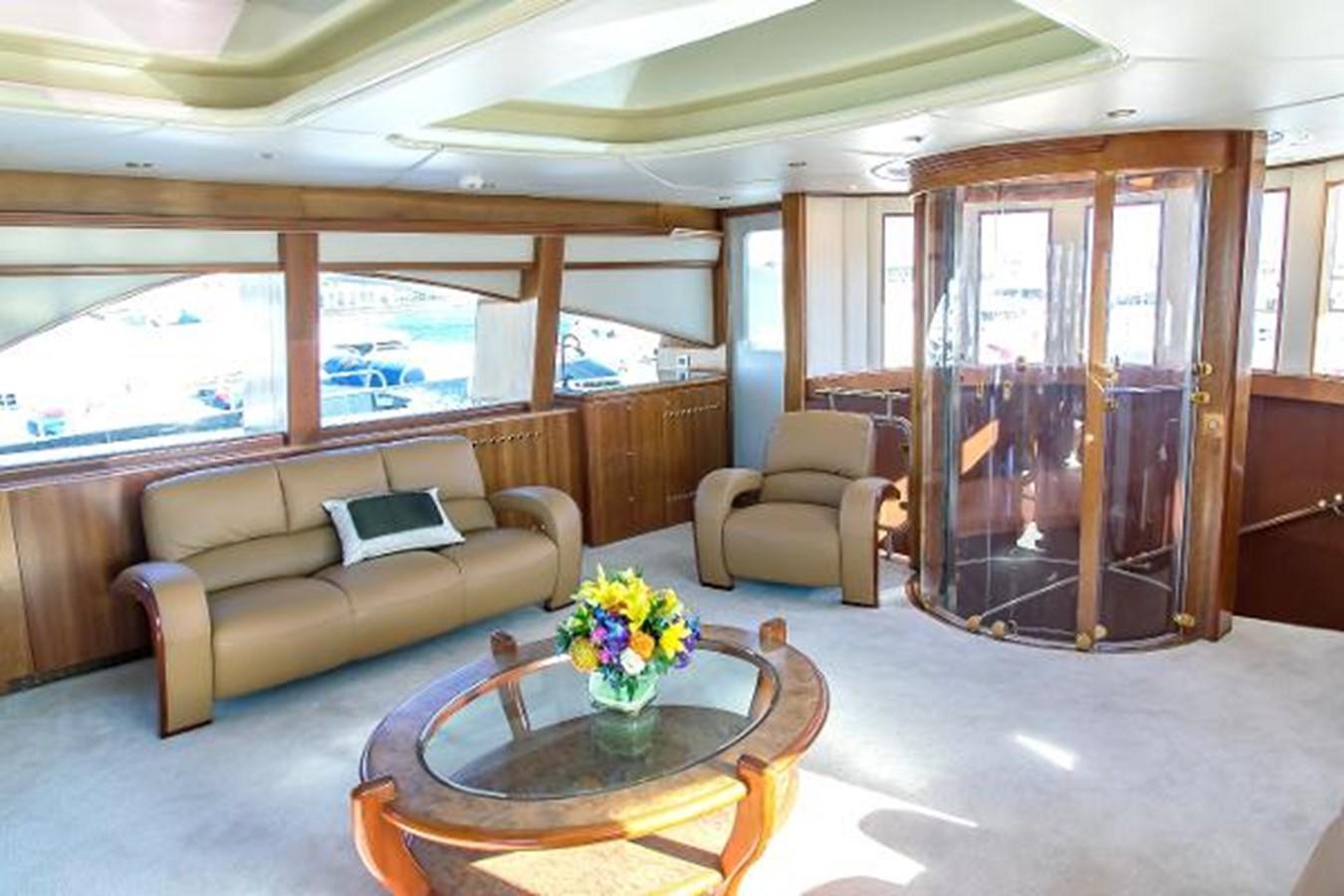 2006 SENSATION CABERNET Mega Yacht 2302840