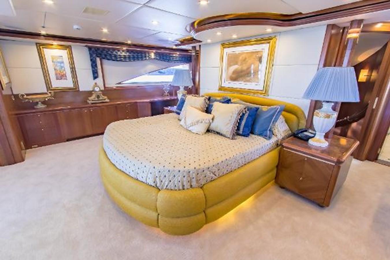 2006 SENSATION CABERNET Mega Yacht 2302845