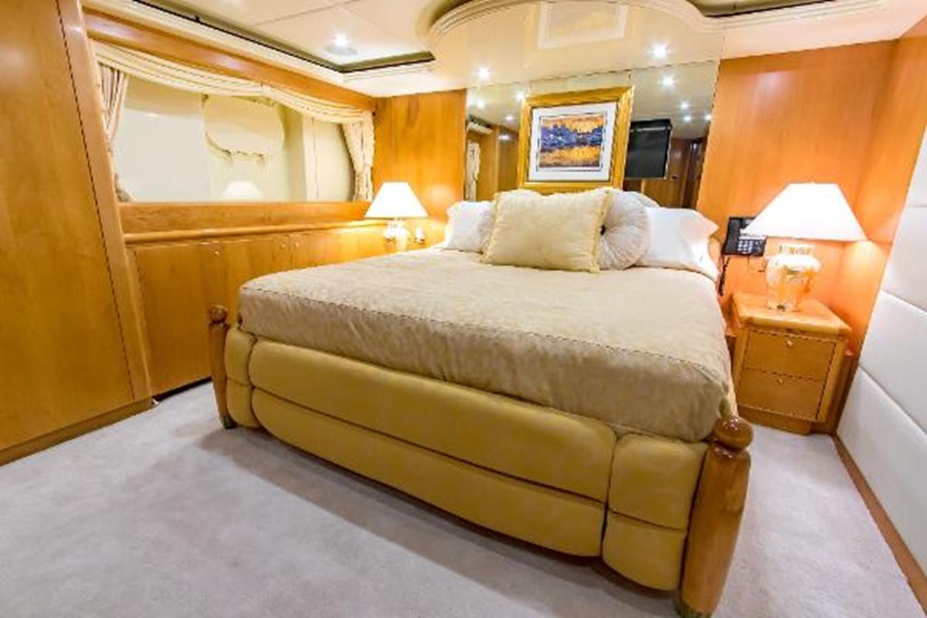 2006 SENSATION CABERNET Mega Yacht 2302856