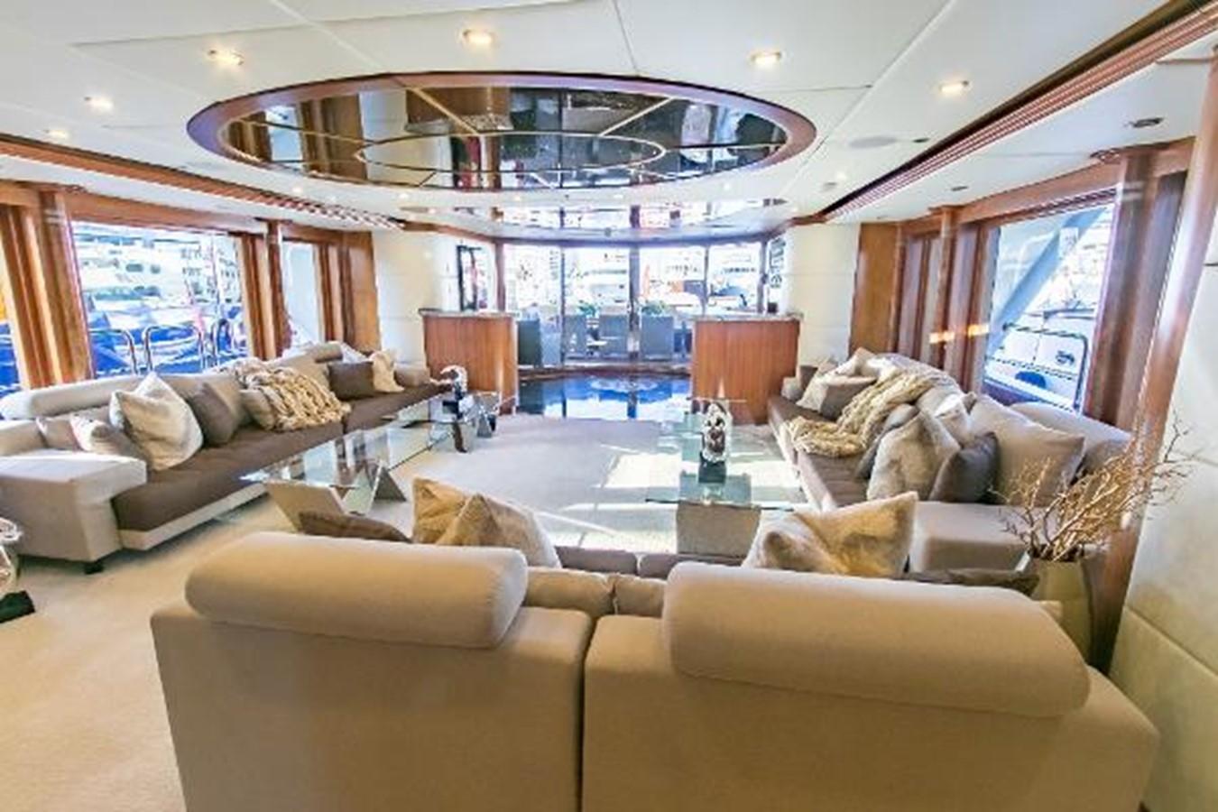 2006 SENSATION CABERNET Mega Yacht 2302863