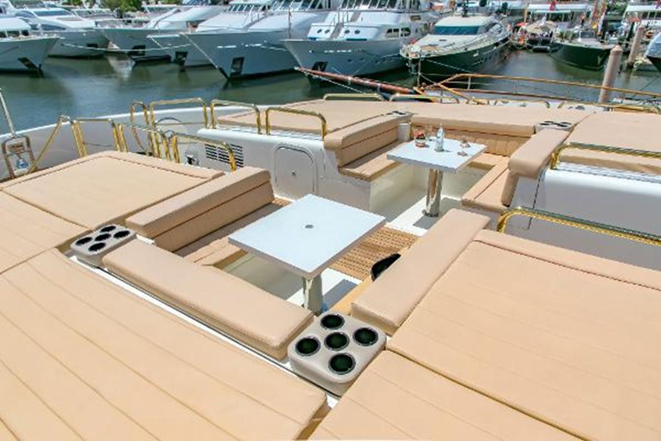 2006 SENSATION CABERNET Mega Yacht 2302865