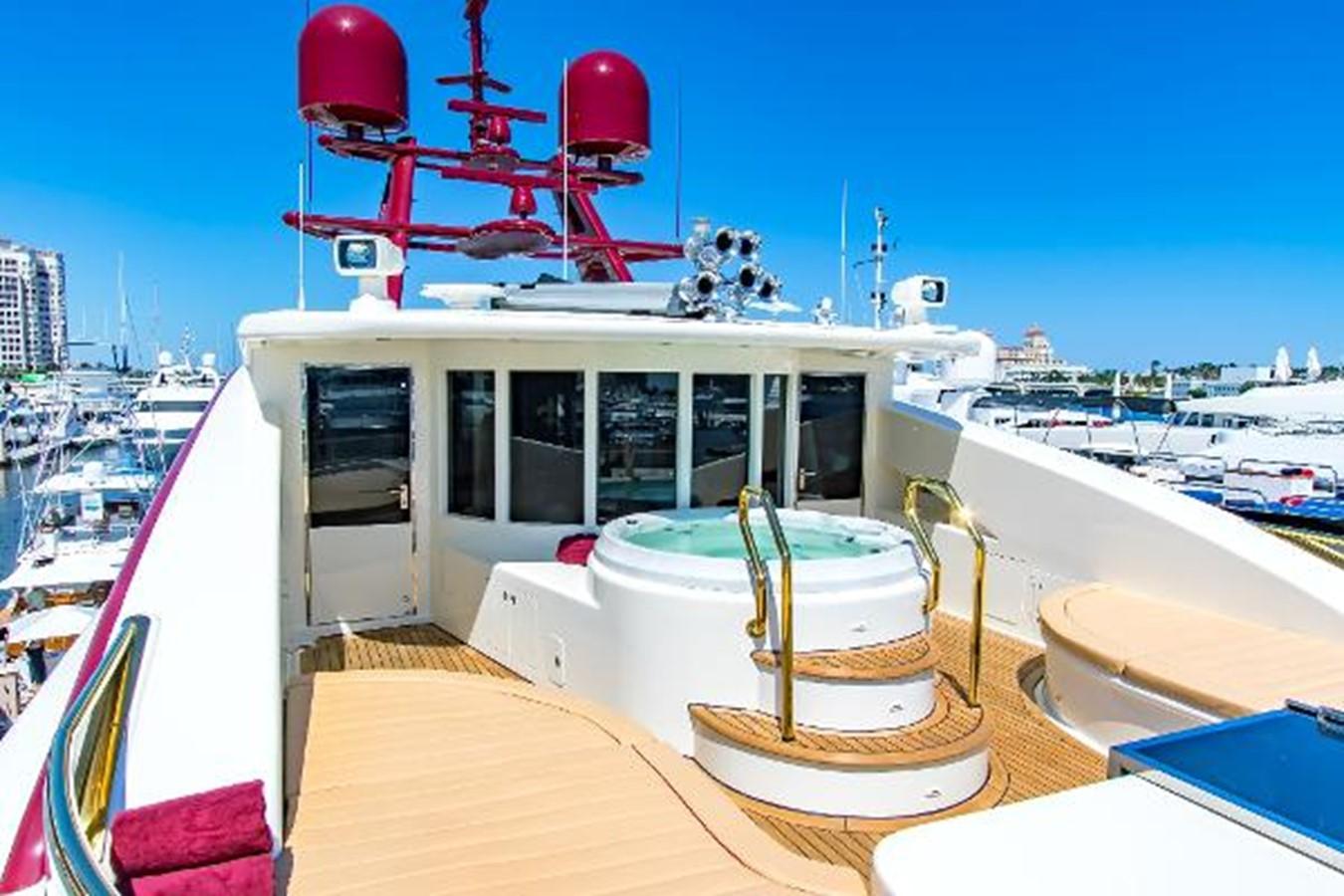 2006 SENSATION CABERNET Mega Yacht 2302870