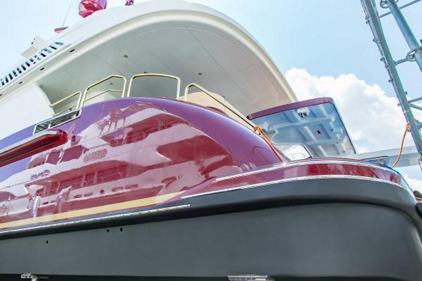 2006 SENSATION CABERNET Mega Yacht 2302880