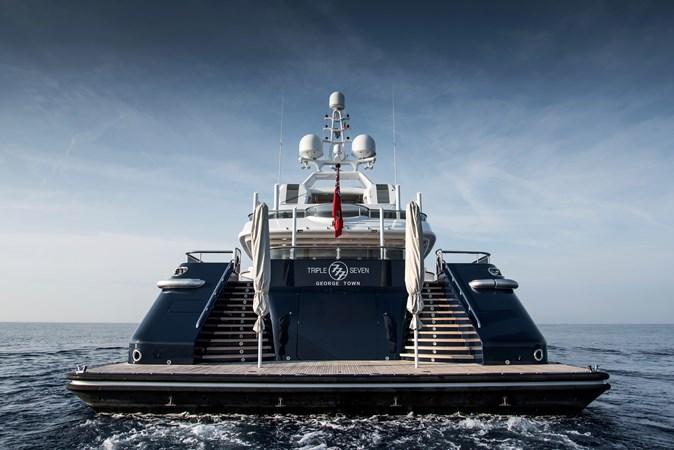 25 2006 NOBISKRUG  Motor Yacht 2692806