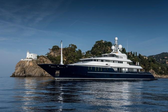 2 2006 NOBISKRUG  Motor Yacht 2692811