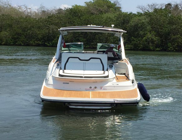 2017 SEA RAY 350 SLX Runabout 2614310