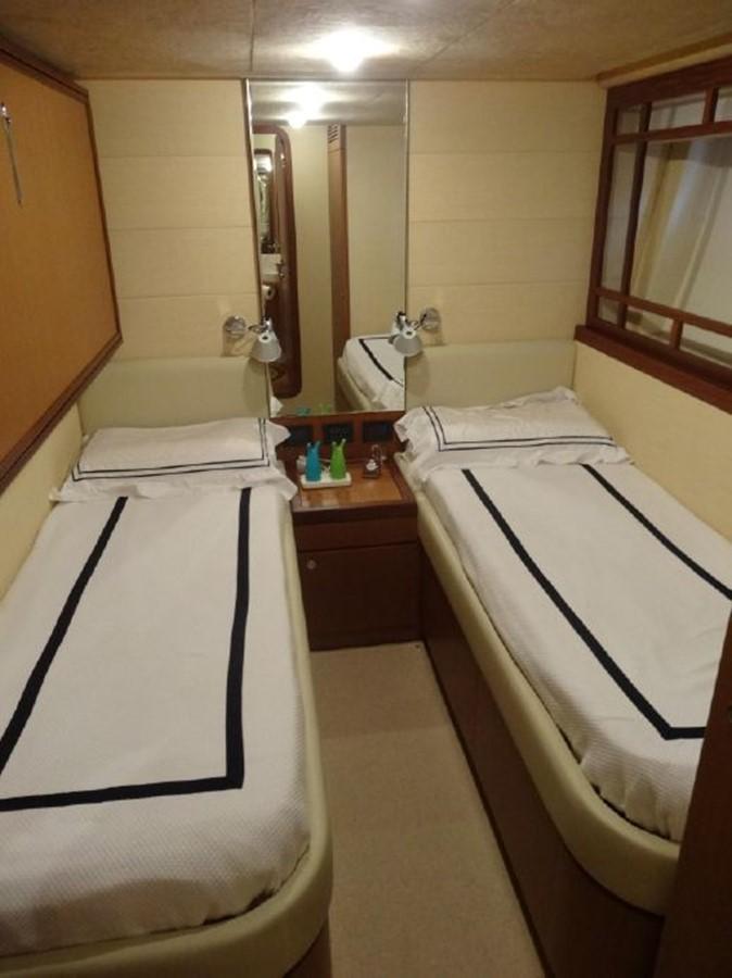 2005 FERRETTI YACHTS  Mega Yacht 2037008