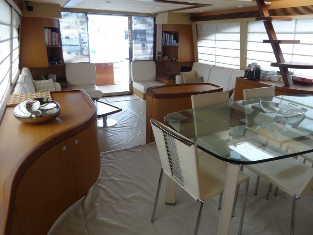 2005 FERRETTI YACHTS  Mega Yacht 2037012