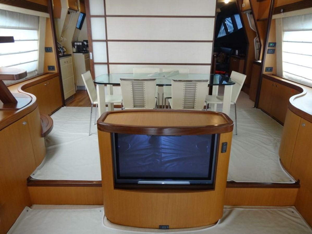2005 FERRETTI YACHTS  Mega Yacht 2037018
